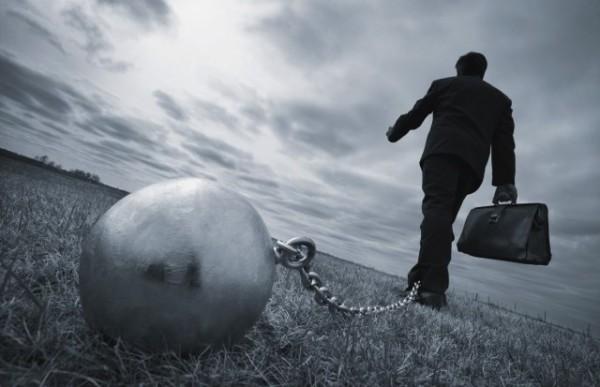 ブラック企業を辞めたい!低い給料から脱出する為の方法とは?