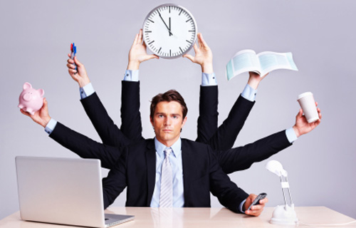 副業をする忙しいアナタへ!時間管理を劇的に改善する方法!