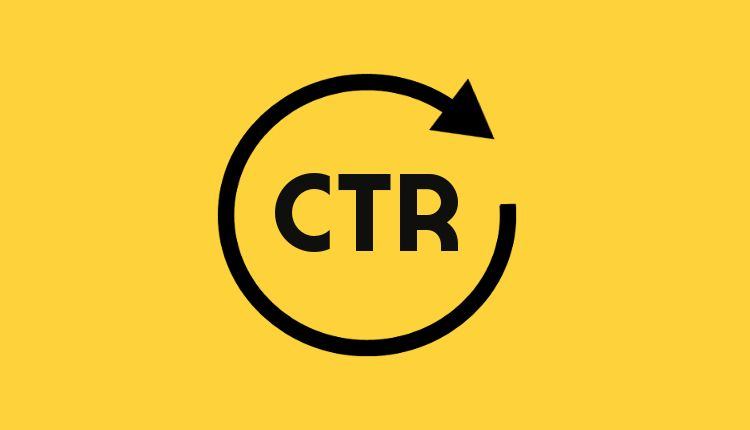 アドセンスのクリック率・ページCTRの平均や上げる方法は?