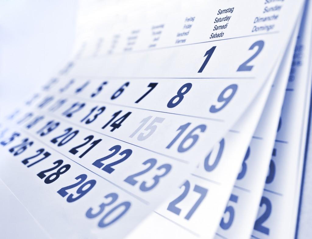 Course-Calendar1