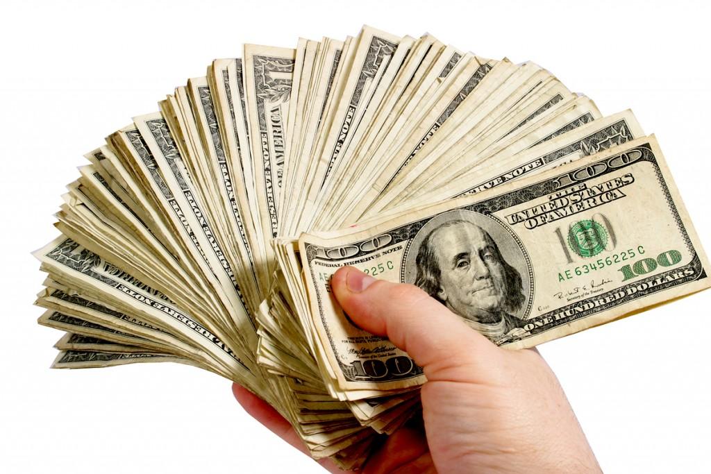 アドセンスブログで稼げる金額は一体いくらぐらいなの?