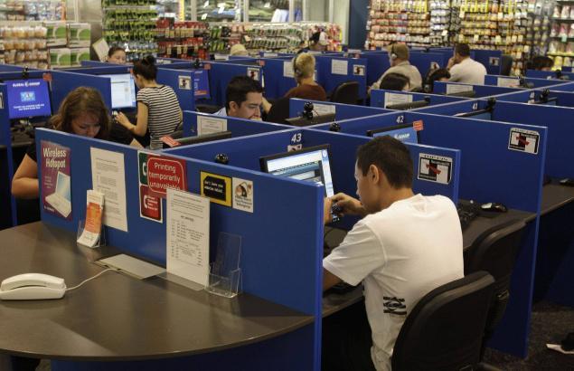アドセンスを相互クリックやネットカフェから操作したら…?