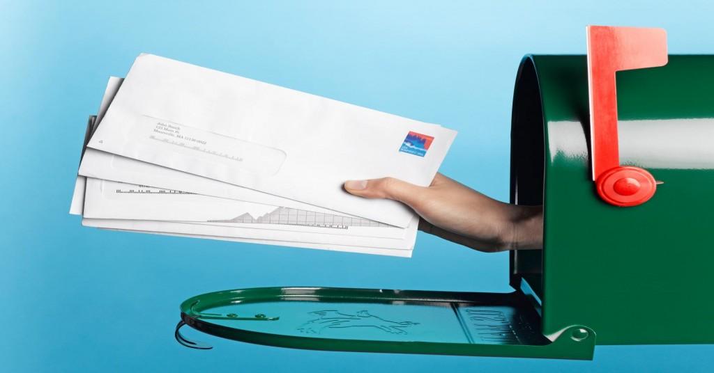 Googleアドセンスから来るメール設定を変更する方法は?